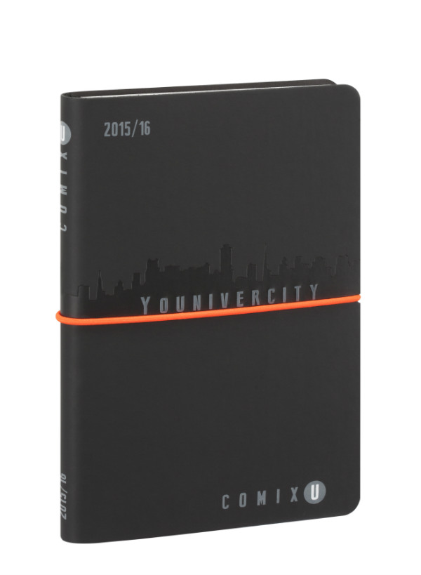 comix-younivercity-elastico-arancio