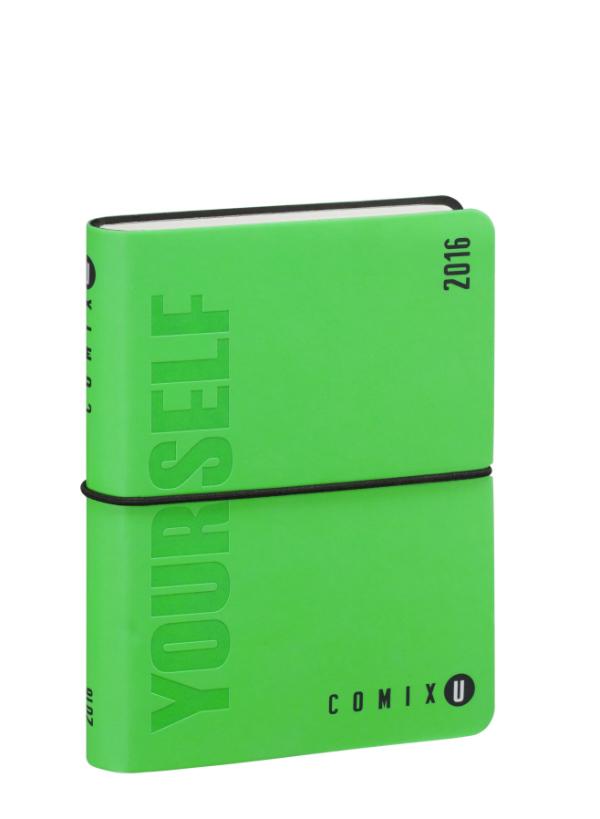 yuorself-verde