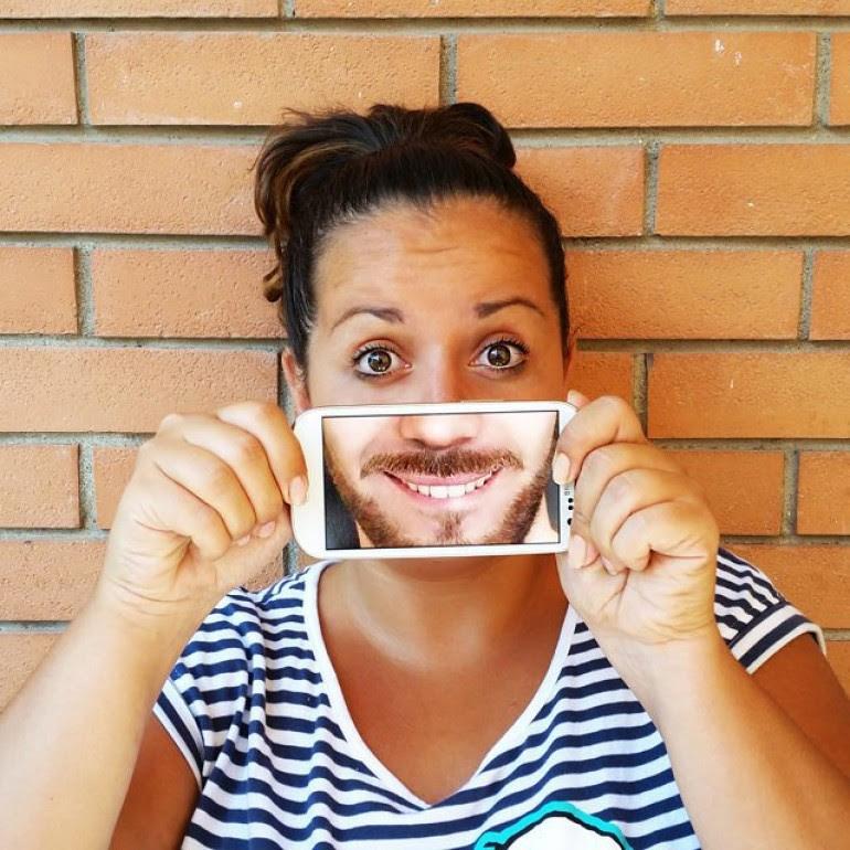 Prove di donna hipster Sara, 22 anni, da ERBUSCO BRESCIA