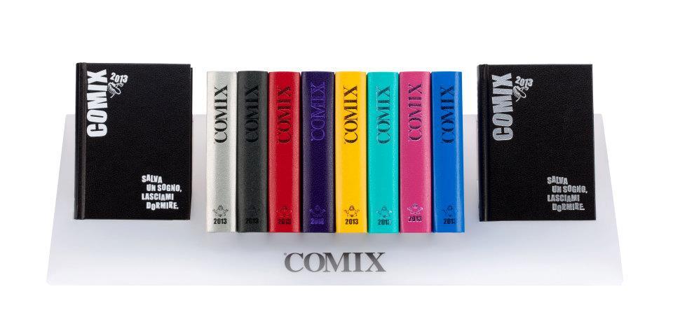 Colori Comix 2013
